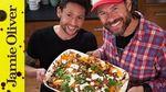 Super Bowl Sunday killer nachos: DJ BBQ & Haste's Kitchen