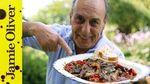 Sirloin steak in tomato sauce: Gennaro Contaldo