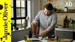 Tuna pasta: Jamie Oliver & Tesco