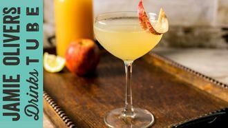 Rhubarbarone cocktail: Simone Coporale