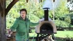How to cook steak in a wood fired oven: Jamie Oliver