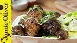 West Indian fried chicken: Aaron Craze