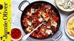 Sweet potato tikka masala: Jamie Oliver & Tesco