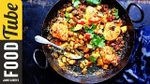 Roasted chicken with spiced Indian potatoes: Jamie Oliver
