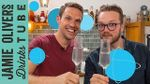 Perfectly balanced scientific cocktail: Rich Hunt & Greg Foot