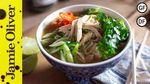 Vietnamese chicken noodle soup: Donal Skehan