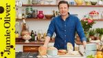 How to make bread: Jamie Oliver
