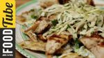 Cypriot chicken: Jamie's Food Team