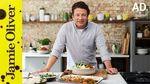 Thai chicken tray bake: Jamie Oliver