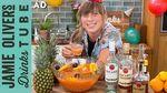 Hawaiian mai tai party punch: Cocktail Kate