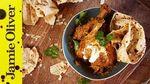 Quick chicken korma: Mallika Basu