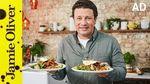 Veggie noodle stir fry: Jamie Oliver