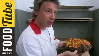 The best bread in Puglia: Jamie Oliver