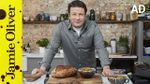Pearl barley & chorizo soup: Jamie Oliver