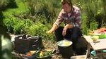 Tasty prawns on the BBQ: Jamie Oliver