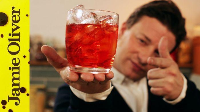 Jamie's Classic Cocktails