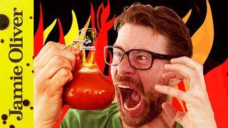 How to make hot sauce: DJ BBQ