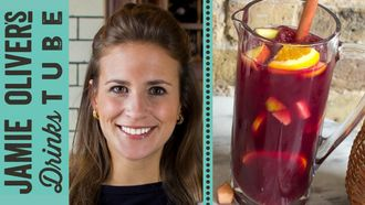 How to make sangria: Amelia Singer