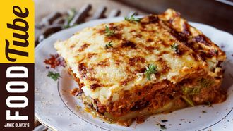 How to make Greek moussaka: Akis Petretzikis