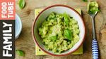 Chicken, avocado & basil baby food: Michela Chiappa
