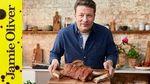 Ultimate pork belly: Jamie Oliver