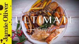 The ultimate gravy: Gennaro Contaldo