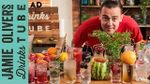 33 ways to make a gin & tonic: Simone Caporale