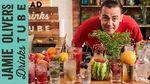 33 ways to make a gin & tonic: Simone Caporale