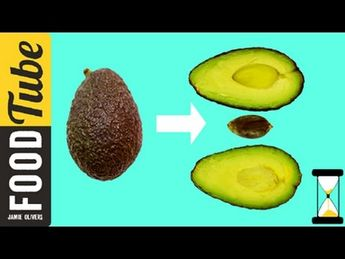 How to not get avocado hand