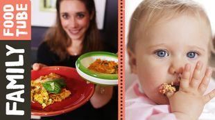 Healthy Family Frittata