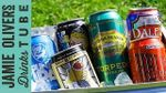 Craft beer in cans: Sarah Warman