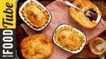 How to make shortcrust pastry for pies: Jamie Oliver