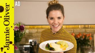 Cheat's bubble & squeak: Katie Pix