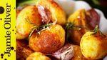 Jamie's perfect roast potatoes: Jamie Oliver
