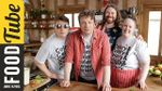 Jamie Oliver's Epic Veg Time. – YouTube Comedy Week