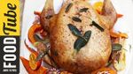 Awesome roast turkey: Jamie Oliver