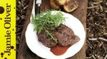 Perfect steak and chips: Jamie Oliver
