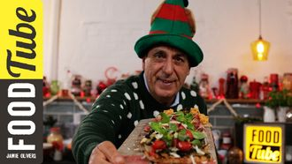 Party bruschetta: Gennaro Contaldo