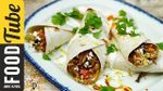 Tasty Cajun rice & turkey burrito: Jamie Oliver