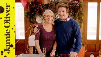Jerk ham: Jamie Oliver