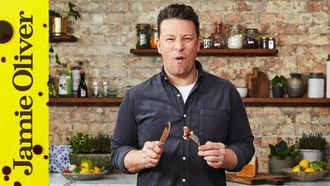Ultimate French toast: Jamie Oliver