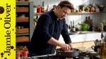 Simple lamb stew: Jamie Oliver