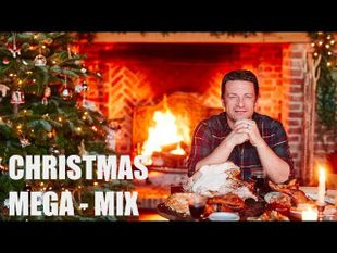 CHRISTMAS MEGA MIX