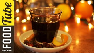 How to make mulled wine: J Rivera