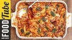 Easy tuna pasta bake: Kerryann Dunlop