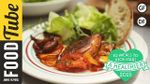 Healthy traybaked chicken thighs: Kerryann Dunlop