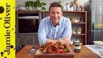 Harissa chicken tray-bake: Jamie Oliver