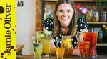Iced tea 3 ways: Katie Pix