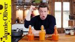 How to make chilli sauce: Jamie Oliver