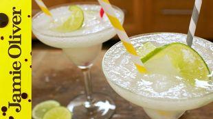 Jamie's Classic Cocktails - Frozen Margarita